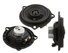 BLAM BMW and Mini 2-way 100mm Component Car Audio Speaker