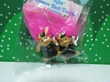 Honor Roll / Graduate / Graduation Earrings - 1 Russ Troll - New In Wrapper