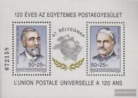 Ungarn Block231 (kompl.Ausg.) postfrisch 1994 Philatelie