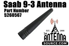 SAAB 9-3 Convertible OnStar Antenna MAST 1999-2003, 93
