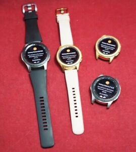 Samsung Galaxy Watch | SM-R810 SM-R800 | 42mm 46mm | Rose Gold Silver | WiFi