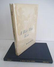 A West Wind Rises by Bruce Cutler, 1962 1st Ed in Dj with David E Bernard Illus