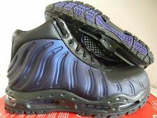 Nike Foamdome ACG Eggplant Foamposites Goadome Boots Men's ( 843749-500 ) SZ 9