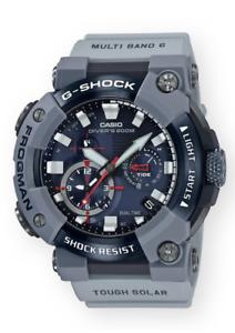 Casio G-Shock Frogman Royal Navy GWFA1000RN8A 2021 Multiband 6 Bluetooth