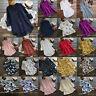 Women Ladies Cotton Linen Shirt Blouse Casual T Shirt Baggy Tunic Tops Plus Size