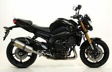 Terminale Race-Tech Approved carbonio Arrow Yamaha FZ8 - FZ8 FAZER 2010>2016