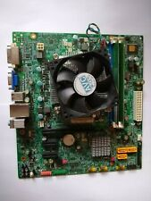 Lenovo N1996 Motherboard, with 5 3330s 2.7 GHz CPU and 8 GM DDR3 Ram.