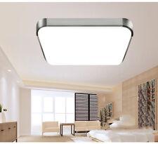 28W  Weiß  LED SMD  Decken Lampe   Wohnzimmer Deckenleuchte Leuchte Kronleuchter