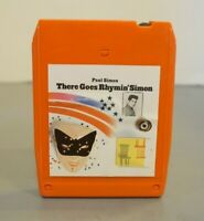 Paul Simon - There Goes Rhymin' Simon - 8 Track Tape - Columbia TC8 - Vintage