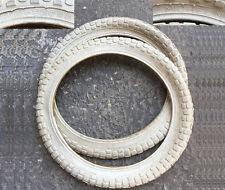 Coppia copertoni Michelin cross bici bmx epoca NOS 14 (37-288) (350A Confort)