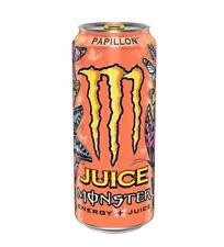 MONSTER PAPILLON JUICE ENERGY DRINK  473ml
