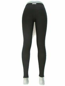 Under Armor Skinny Tights Sz M Running Yoga Workout Leggings Black