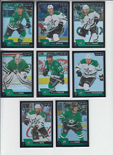 16/17 OPC Dallas Stars Antti Niemi Black Rainbow card #248 Ltd #/100