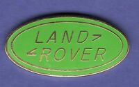 LAND ROVER LANDROVER HAT PIN LAPEL TIE TAC ENAMEL BADGE #1287