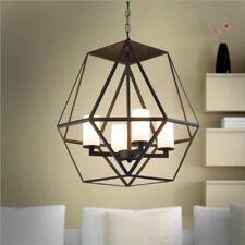 Kitchen Pendant Lighting Bar Lamp Home Glass Pendant Light Black Ceiling Light