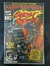 Ghost Rider - #28 - MARVEL Comics - 1992 - Near Mint