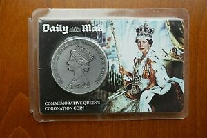 2015 Elizabeth Longest Reign Medallion - Daily Mail issue (479)