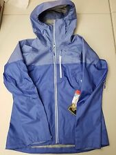 2017 The North Face Fuseform Progressor Goretex Shell Women's Jacket Size M $449