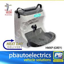 Teal Handeman XTRA HMXP Portable Handwash Sink Unit Warm Water Up To 5 hrs GREY