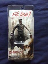 Evil Dead 2 Hero from the Sky comic con Exclusive Figure Rare Collectable Ash
