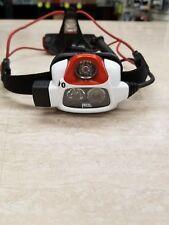 Petzl NAO+ Bluetooth Headlamp