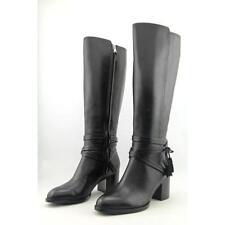 Botas de mujer negro Ralph Lauren Talla 36.5