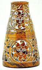Golden SUN Soapstone Essential Oil Burner Diffuser Aroma Lamp Aromatherapy