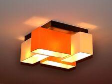 Deckenlichter leuchten mit 4 6 Lichtern aus Holz günstig