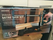 350mm Mitre Saw Kit