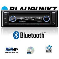 BLAUPUNKT Toronto 440BT - CD | MP3 | USB Autoradio inkl.  Bluetooth Radio Auto