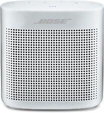 BOSE SoundLink Color II Portable Wireless Speaker Polar White F/S w/Tracking#