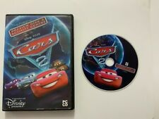 Cars 2-Disney Pixar-PC Spiel