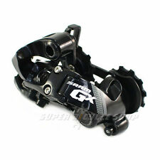 SRAM GX 2x10 Speed Rear Derailleur Type 2.1 , Short Cage  , Black