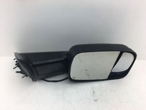 2009-2012 DODGE RAM  1500 2500 3500 RIGHT SIDE  MIRROR WITH SIGNAL OEM