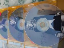 Madonna give me all your luvin' 3 cd single promo
