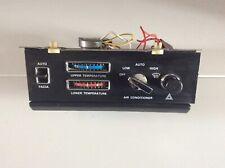 Rolls Royce Silver Shadow / Spirit heater control panel