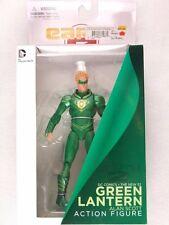 "Earth 2 Green Lantern Alan Scott 7"" Figure DC Comics The New 52-NIB"