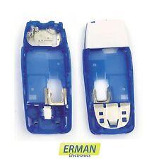 Cover intermedio originale con antenna per Nokia 3510 3510i color blu