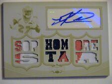 2010 TTT Knowshon Moreno Denver Broncos GU Auto 1/1