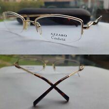 frame azzaro couture  AZ 3701 C1 *52^19*130 made in France étiquetée 194€ nos