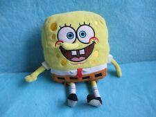 "GOSH! Spongebob Squarepants - Soft Plush Beanie Stuffed Cuddly Doll Toy 12"""