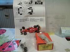 tameo kit sc1/43 ferrari f1/87 gp giappone 1987