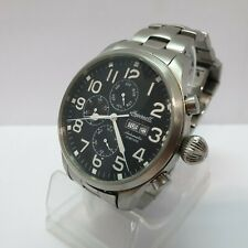 INGERSOLL LIMITED EDITION BIG SIZE AUTOMATIC MEN WATCH Ref. IN1601