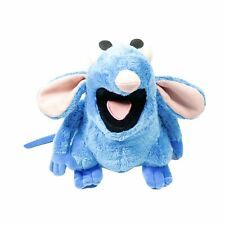 """Disney Store Bear in the Big Blue House Plush Tutter 9""""  Mouse Stuffed Toy"""