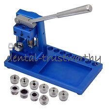 Same With EZ Press Dental High Speed Handpiece Cartridge Maintenance Repair Tool