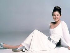 Carrie Fisher Princess Leia Star wars A4 photo