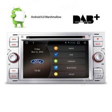 Android Vehicle DVD Players for Fiesta