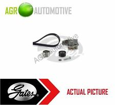 GATES TIMING BELT / CAM AND WATER PUMP KIT OE QUALITY REPLACE KP25468XS-2