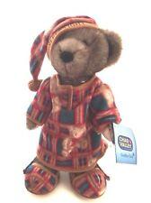Teddy Bear Chad Valley Toys - Vintage Antique Sleep tight Cuddle Club VTG Rare