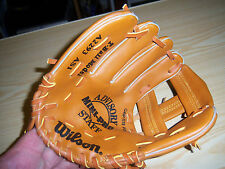 """Wilson Mini Pro T Ball Model A 2293 AS1 Lefthanded Ball Glove - 9"""" Youth Glove"""